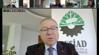 BUSİAD Başkanı Türkay: Daha güzel bir kentte sanayicilik yapmak istiyoruz