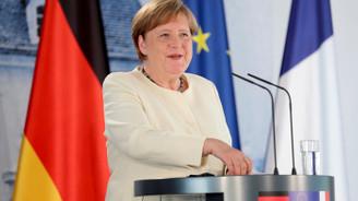 Pandeminin güvercin lideri: Almanya
