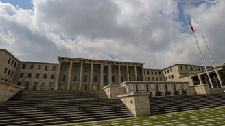Mecliste başkanlık seçimi süreci başlıyor