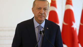 Cumhurbaşkanı Erdoğan: Sosyal medya düzene sokulmalı