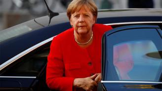 Merkel: Türkiye'ye yönelik uyumlu bir stratejiye ihtiyaç var