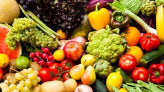 İzmir'den 320 bin ton tarımsal ürün ihracatı