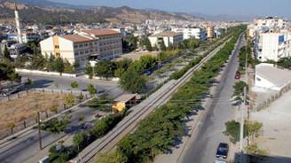 Düşük faizli kredi ile Salihli'de konut satışları arttı