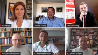 Global Konuşmalar: Küresel Değerler Zinciri ve Türkiye