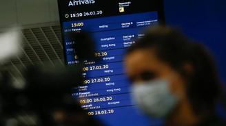 Rusya uluslararası uçuşları başlatma kriterlerini açıkladı
