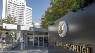 Dışişleri Bakanlığı: Türkiye UNESCO yükümlülüklerini karşılamaktadır