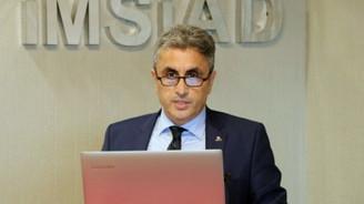 İMSİAD Başkanı Andıç: Dükkan-ofis için de faiz düşürülsün