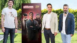 Vodafone Freezone'dan Türkiye'nin ilk oyun tarifesi