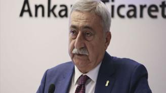 TESK Başkanı Palandöken: Borçların yapılandırılması sevindirici