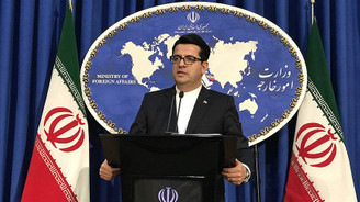 İran: Ayasofya'nın ibadete açılmasından mutluluk duyduk