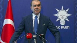 AK Parti Sözcüsü Çelik: Ayasofya kültürel miras olarak görkemini göstermeye devam edecek
