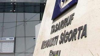 500 büyük sanayi kuruluşunun sekizini TMSF yönetiyor