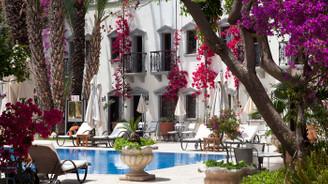Doğan Grubu'nun Bodrum'daki üç otelinin yönetimini Hilton üstlenecek