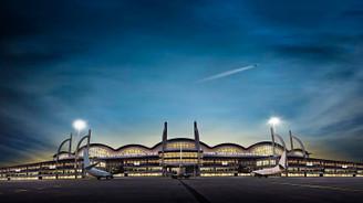 İstanbul Sabiha Gökçen Havalimanı, Türkiye'nin en büyük 204. şirketi oldu