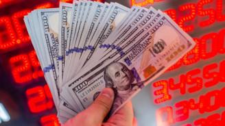 Merkez Bankası net uluslararası rezervleri 2,4 milyar dolar azaldı