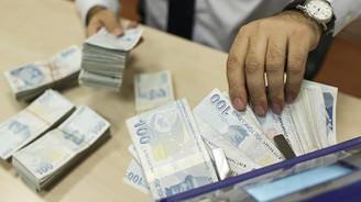 Bankacılık sektörünün mevduatı arttı