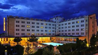 Dinler Hotels'e güvenli turizm sertifikası