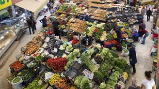 Küresel gıda fiyatları haziranda yükseldi