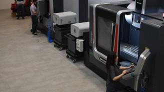 Kayseri Model Fabrika faaliyete geçiyor