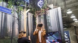 Türk girişimcilerden Estonya'nın 'e-Oturum'una yoğun ilgi