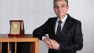 TSB: Sigorta ve emeklilik sektörü güçlendikçe Türkiye ekonomisi daha da güçlenecek