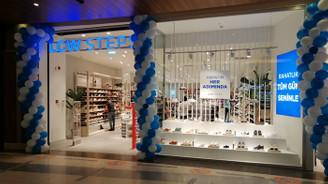 LC Waikiki'de ayakkabı mağazacılığı başladı