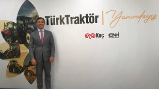 TürkTraktör, yılın ilk yarısında üretimini yüzde 23 artırdı