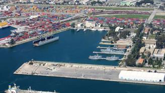MESBAŞ'ın hedefi, yıl sonuna kadar 2,5 milyar dolarlık ticaret