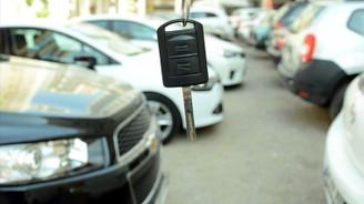 Otomotiv satışlarında %66'lık rekor artış