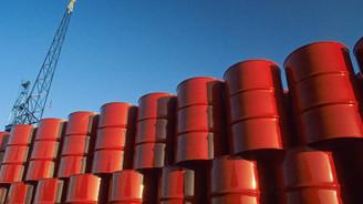 Petrol ithalatı mayısta yüzde 22,7 azaldı
