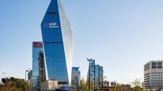 QNB Finansbank'ın ilk yarı kârı 1.2 milyar lira