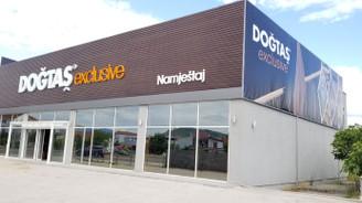 Doğtaş'tan yurtdışına dört yeni mağaza