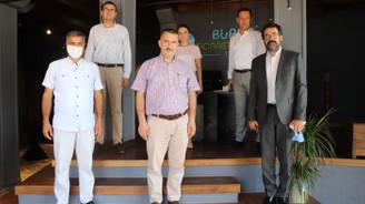 Borsa'nın proje okulu, sektöre nitelikli işgücü kazandıracak