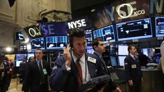 ABD borsası güne pozitif seyirle başladı