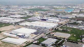 TSE Güvenli Üretim Belgesini alan ilk organize sanayi bölgesi, ÇOSB oldu