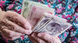 PTT'den emeklilere 60 ay vadeli kredi