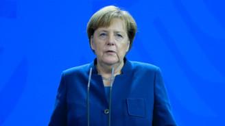 Merkel: AB'nin toparlanma için birlikteliğe ihtiyacı var