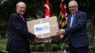 TİM'den ABD'ye 100 bin maske
