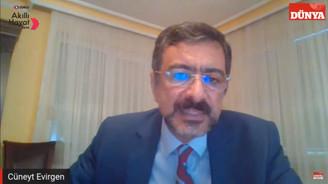 Dr. Cüneyt Evirgen: Markalar şeffaf ve samimi olmalı