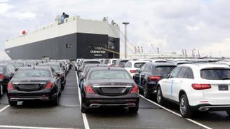 Almanya'da ihracat artışı beklentileri karşılamadı
