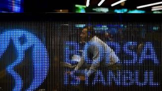 Borsa, güne yüzde 0,57 düşüşle başladı