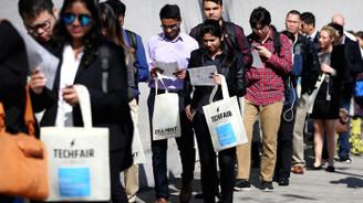 ABD'de açık iş sayısı 5 milyon 889 bine yükseldi