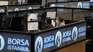 Borsa, güne yüzde 0,62 artışla başladı