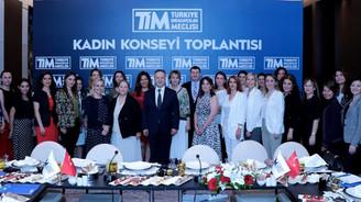 TİM Kadın Konseyi, Latin Amerika'da sanal ticaret heyeti düzenliyor