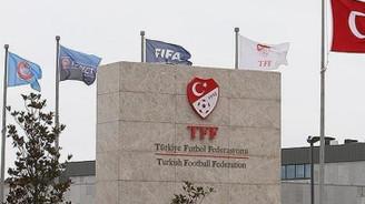 TFF'ye yeni sponsor