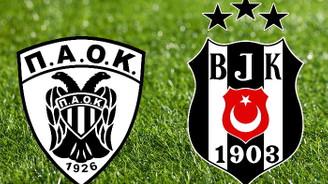 Beşiktaş Yunanistan'da tur peşinde