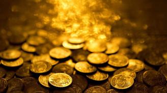 Altın fiyatlarında son durum: Altın güne düşüşle başladı