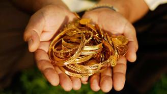 Bugün gram ve çeyrek altın fiyatı ne kadar?