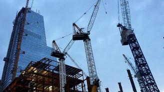 ABD'de inşaat harcamaları azaldı