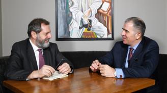 Ekonomist Ali Ağaoğlu: Faizle ilgili sıkıntıyı aşmamız lazım